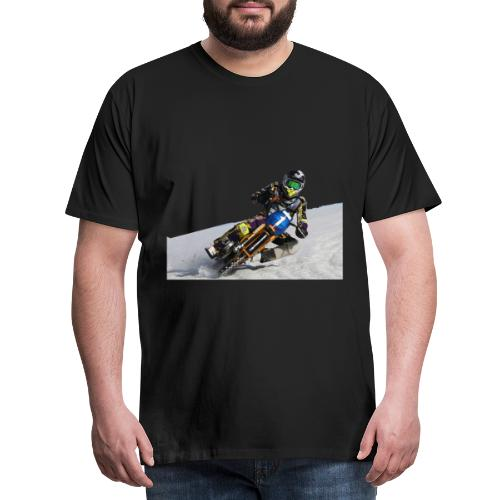 Max on Tour - Männer Premium T-Shirt