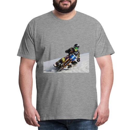 Max on Tour - Männer Premium T-Shirt