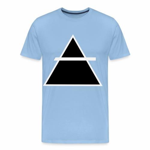 ALKIMASTA LOGO (THE AIR) - T-shirt Premium Homme
