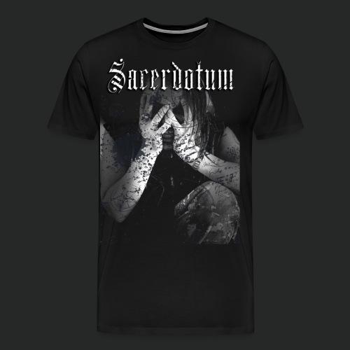 Sacerdotum I Am Become shirt - Men's Premium T-Shirt