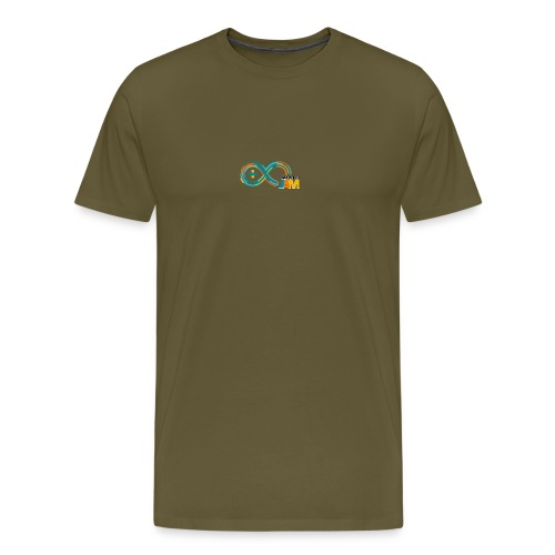 T-shirt Arduino-Jam logo - Men's Premium T-Shirt