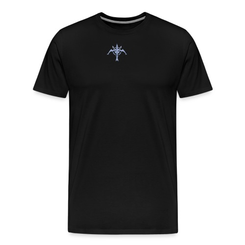 Marksman Large png - Men's Premium T-Shirt