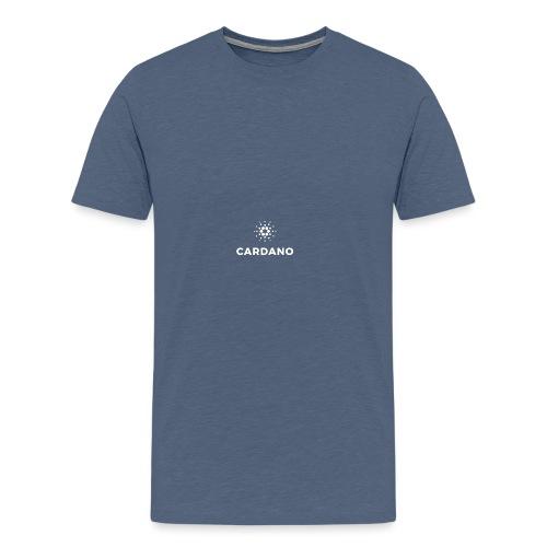 ADA - Koszulka męska Premium