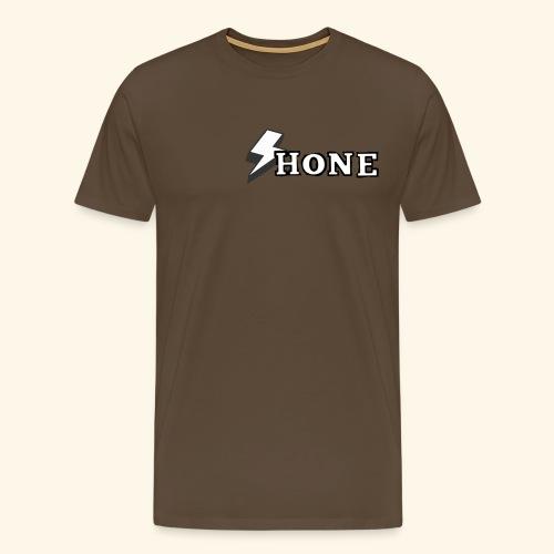 ShoneGames - Men's Premium T-Shirt