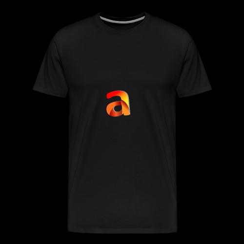 Logoa - Camiseta premium hombre