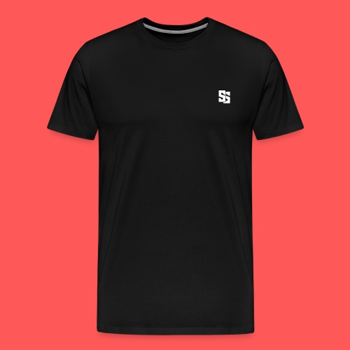 Black clothes - Men's Premium T-Shirt