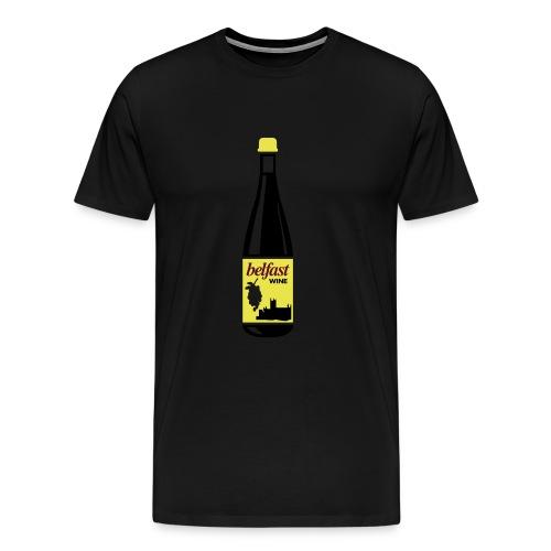 buckfast - Men's Premium T-Shirt