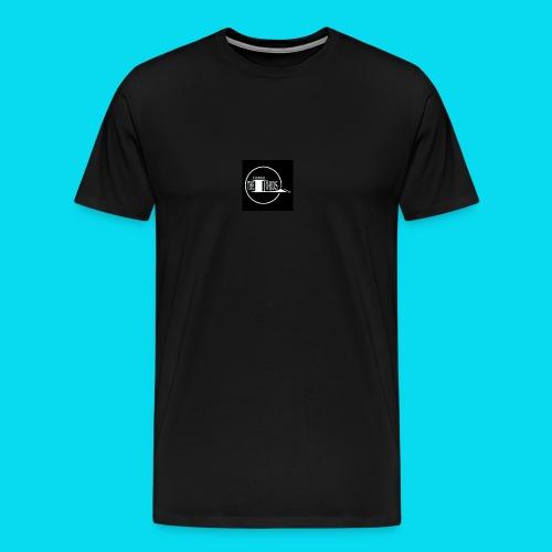 Logo Lords - Männer Premium T-Shirt