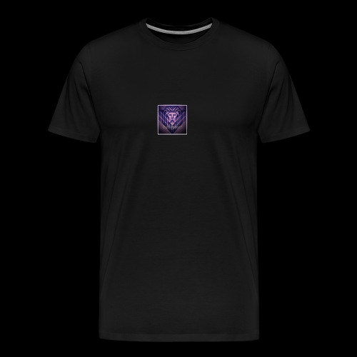 Logo Sergent Stepper - T-shirt Premium Homme