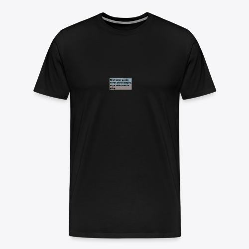 diseños variados - Camiseta premium hombre