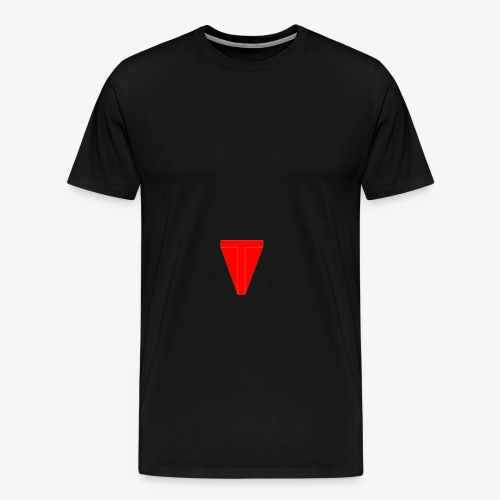 Senza titolo 4 - Maglietta Premium da uomo