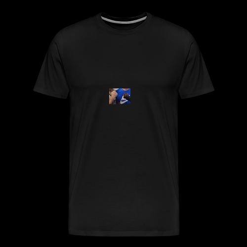 Connection - Men's Premium T-Shirt
