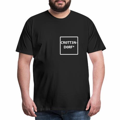 Crottendorf - Männer Premium T-Shirt