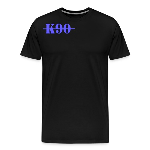 K90 Art Clothing - Men's Premium T-Shirt