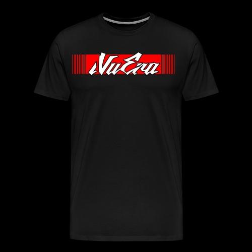 NuEra Logo 2019 - Männer Premium T-Shirt