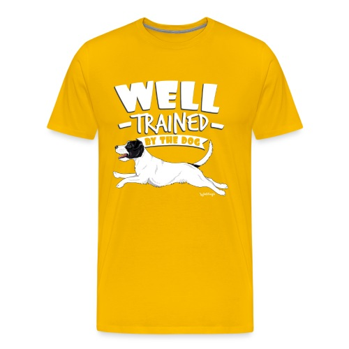 parsonwell3 - Men's Premium T-Shirt