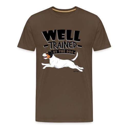 parsonwell8 - Men's Premium T-Shirt