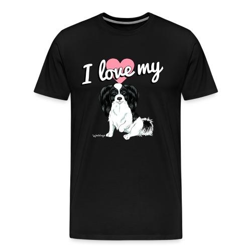 phalelove2 - Men's Premium T-Shirt