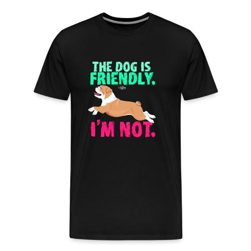 ebfriendly6 - Men's Premium T-Shirt