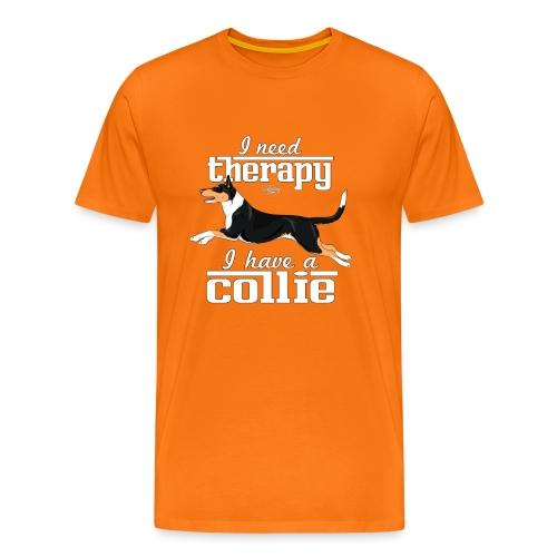 smooththerapy6 - Men's Premium T-Shirt