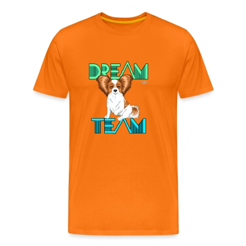 papillondt - Men's Premium T-Shirt