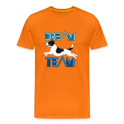 russelldt3 - Men's Premium T-Shirt