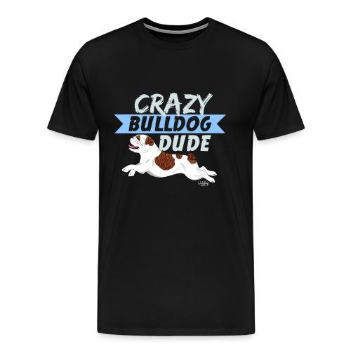 ebdude4 - Men's Premium T-Shirt