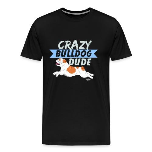 ebdude2 - Men's Premium T-Shirt