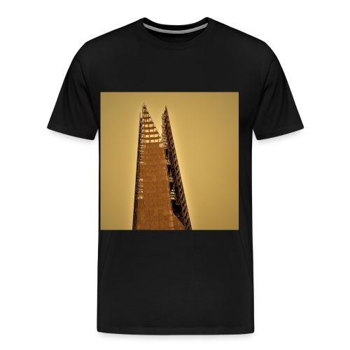 ShardA - Men's Premium T-Shirt