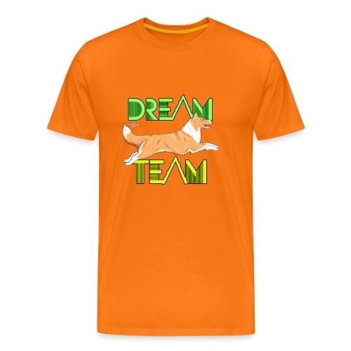 colliedt - Men's Premium T-Shirt
