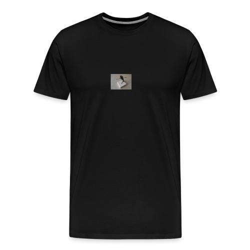 twitterweek_kontrolliered - Männer Premium T-Shirt