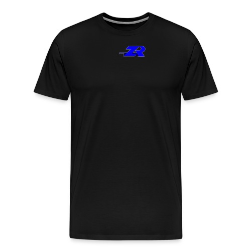 zRush Supremacy - Men's Premium T-Shirt