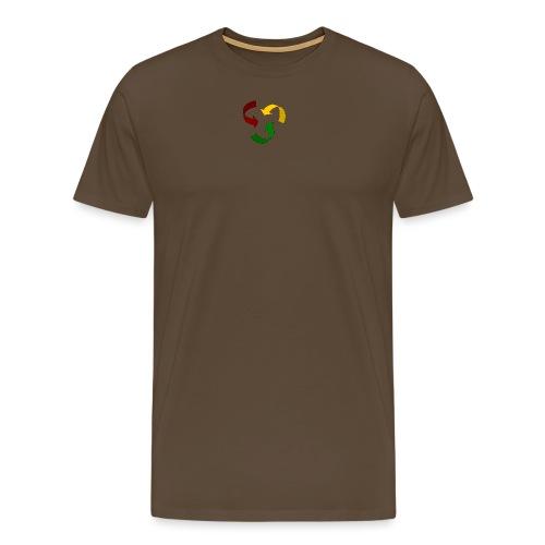 Rastacycle - T-shirt Premium Homme