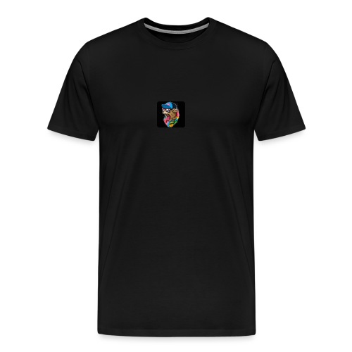 G.L.S_YT Merch - Men's Premium T-Shirt
