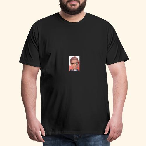 MM twitch shop - Herre premium T-shirt