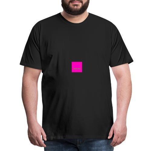 GirlyGFX Stream mod - Herre premium T-shirt