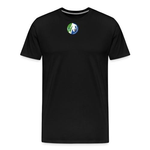 Wappen02 png - Männer Premium T-Shirt