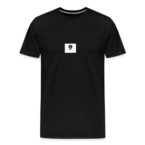 RIBO logo - Mannen Premium T-shirt