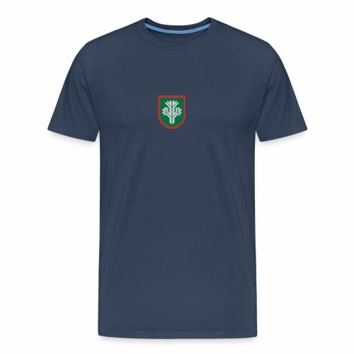 sissi - Miesten premium t-paita
