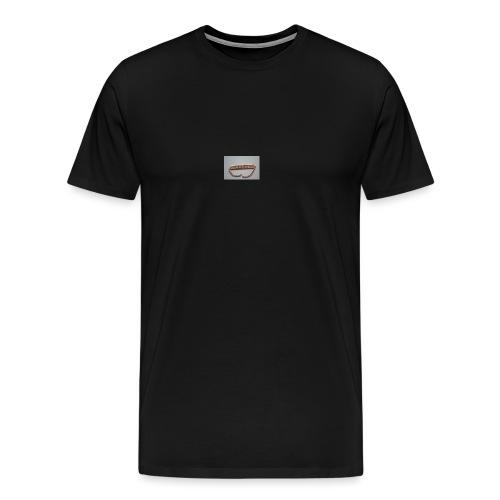 couture - Men's Premium T-Shirt