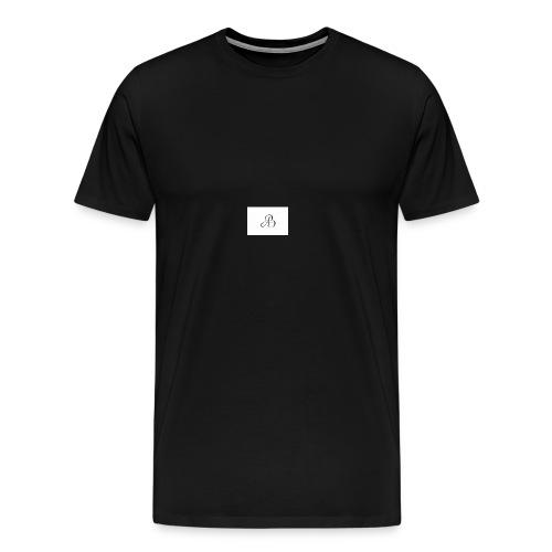 TEAM STUDIO - Men's Premium T-Shirt