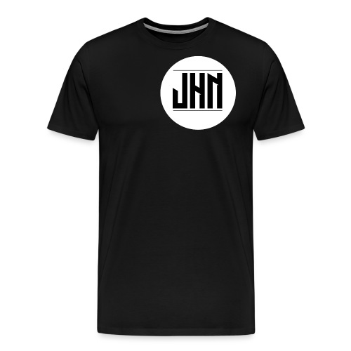 〓JHN〓┋▌T-SHIRT ▌ - Männer Premium T-Shirt