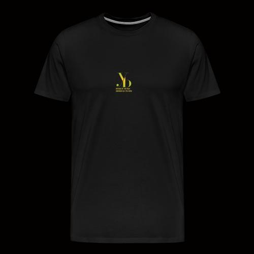 YB FÜR IMMER - Männer Premium T-Shirt