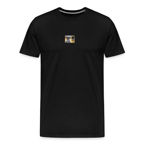 Broken hearts - Men's Premium T-Shirt