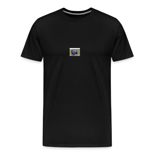wekly - Men's Premium T-Shirt