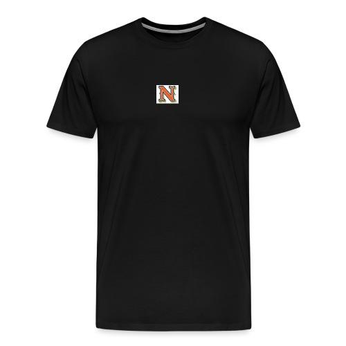 tee-shirt newtesteur - T-shirt Premium Homme
