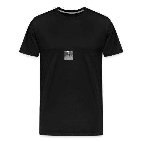 Tami Taskinen - Miesten premium t-paita