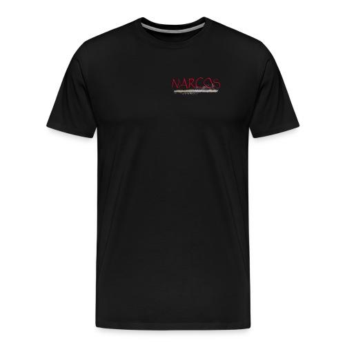disen o narcos 1 - Camiseta premium hombre