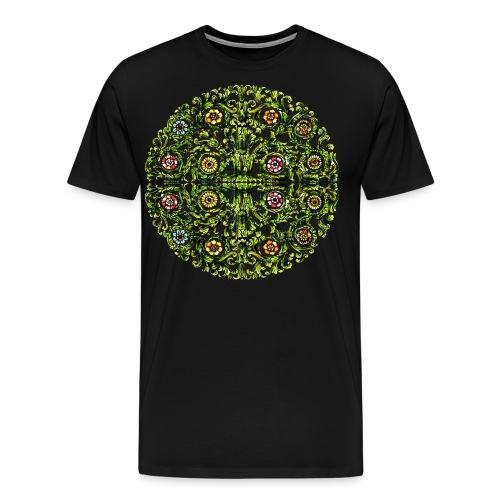 Ornament 127 - Männer Premium T-Shirt