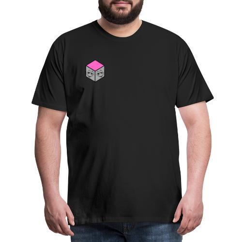 OTF ORIGINAL ☓ HERRE T-SHIRT - Herre premium T-shirt